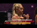 Oceana - Upside Down (Live @ Moldcell Purple Party) (28.04.12)