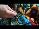 Волшебная игла - мастер класс Маро (Ломтатидзе Марина)