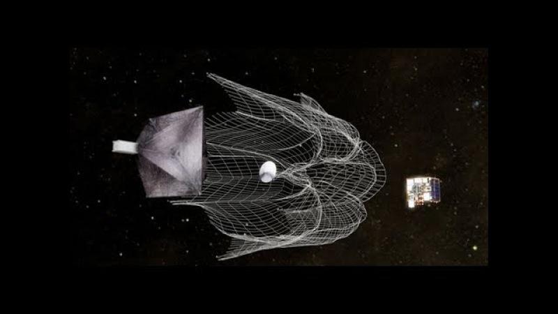 Исследователям из Невады не дали достичь купола Плоской Земли на самодельной ракете