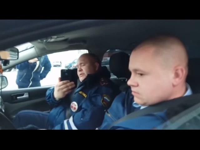 Солнечногорский шериф в суде