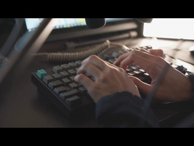 LZ CLS w/ lubed 62g vintage blacks - Sound test