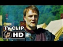 BRITANNIA Official Clip Battlefield (HD) David Morrissey Amazon Series