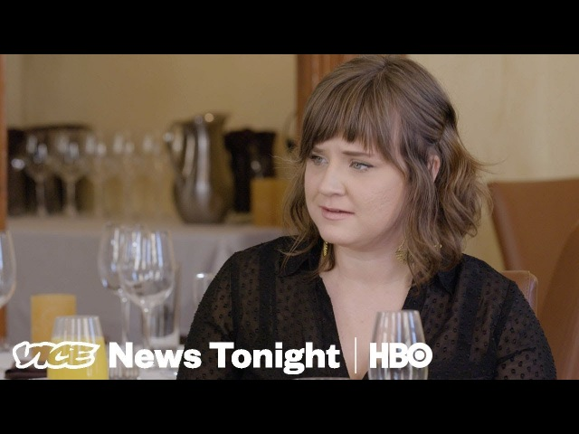 MeToo: Women, Men, And Work | VICE News Tonight's Special Report (HBO)