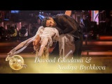 Davood &amp Nadiya Rumba to 'Wicked Game' by Chris Isaac - Strictly Come Dancing 2017