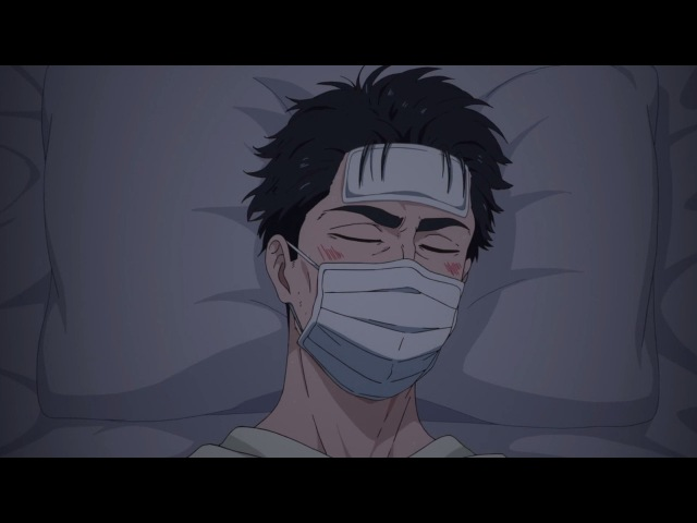 Koi wa Amaagari no You ni 7 серия русская озвучка AniStar Team Любовь похожа на прошедший дождь 07