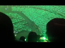 20150315 SHINee lightstick changing colors @ SHINee Tokyo Dome