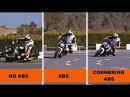 KTM ABS and Cornering ABS Explained Motorcycle Stability Control