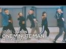Missy Elliott - One Minute Man JayJin Choreography