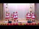 Марийский танец БАШМАЧОК