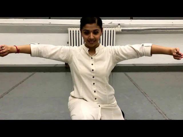 Mere Dholna - Kathak - Bhool Bhulaiyaa
