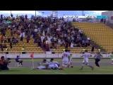 Иран-1718-3. Сья Джамеган - Фулад (1-2) highlights