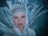 Тайна Снежной королевы. Сказка про сказку. 1 серия (1986). Детский фильм  Золотая коллекция