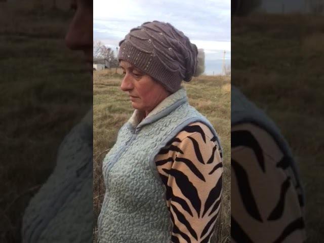 Местные жители загрязняют озеро Сафьян