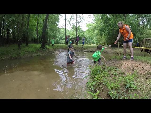 YMCA Mud Run 4 Kids 2016