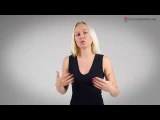 Презентация курса Утренняя гимнастика с Александрой Бониной
