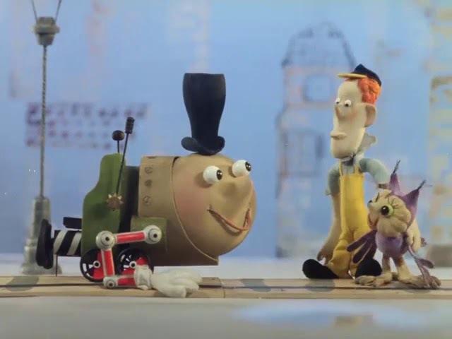 Малиновое варенье (1983) Кукольный мультфильм | Золотая коллекция