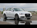 B8.5 S4   VMR V706   Feature Video