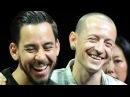 Chester Bennington/LP | Funny Moments PART 1