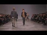 John Galliano Men's FallWinter 2013 2014 Full Fashion Show.