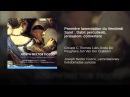 Première lamentation du Vendredi Saint; Dabit percutienti, jerusalem, convertere