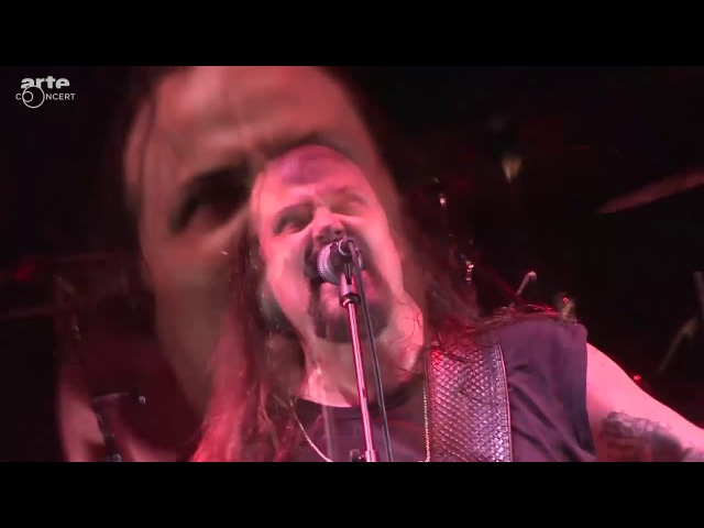 DEICIDE - When Satan Rules His World - Live at Hellfest - (Pro-Shot) - (HD)