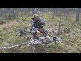 Оборудование стоянки на болоте. j,jheljdfybt cnjzyrb yf ,jkjnt.