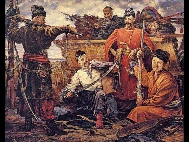 Total war (Огнем и Мечом). 6 series