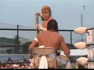 Jun Kasai vs. Sabu