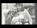 Agnetha Fältskog (ABBA) - From Baby to 67 Year Old