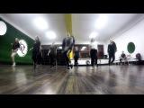 Jennifer Lopez - Do It Well  Choreography by Andriy Povoznikov