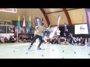 EFSC 2017 Guslandi Lorenzo 2 place