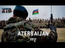 2017 Xüsusi Təyinatlı Dəstə Azerbaijan XTD