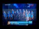 МакSим и хор Нижнего Новгорода - Отпускаю (Битва хоров)