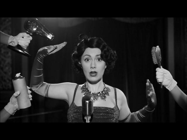 WON'T STAY DOWN (Whitney Avalon Brendan Milburn) official music video