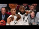 Team LeBron vs Team Stephen Full Game Highlights Feb 18 2018 NBA All Star Game