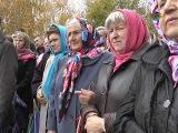 У Лимані відсвяткували храмове свято і День Захисника України