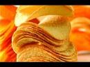Как придумали чипсы. Как делают чипсы