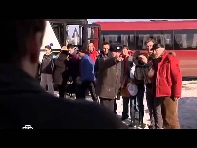 Лесник 2 сезон 49 серия 1 серия 25 03 2013 Сериал