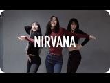 Nirvana - INNA / Ara Cho Choreography