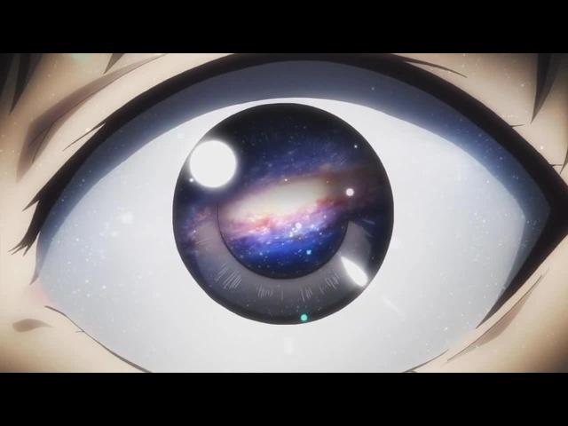 Infinity of Universe (AMV, Shomin Sample, Образец простолюдина в школе благородных девиц, Ninja Tracks (Revolution Genesis) - Eon)