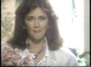 Lynda Carter 1986 Maybelline Moisture Whip Makeup Commercial