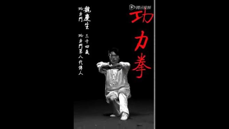 沧州八大武术门派 Cangzhou eight kinds of martial arts