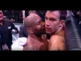 ПОЛНЫЙ ОБЗОР: Yoel Romero vs Luke Rockhold UFC 221 | Провал Люка Рокхолда
