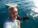 Фридайвинг от Visma Club, ныряйте на задержке дыхания, обучение на Красном море на пр...