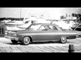 Oldsmobile F 85 Jetfire Hardtop Coupe 3147 1963