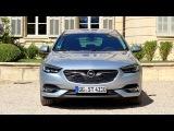 Opel Insignia Sports Tourer Turbo D 2017