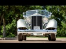 Packard Twelve LeBaron Dual Cowl Sport Phaeton Re creation by Roxas 1108 280 '04 1991