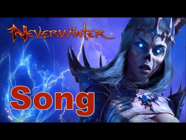 NEVERWINTER Online SONG