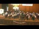 Д. Шостакович Вальс № 2. Оркестр Калейдоскоп