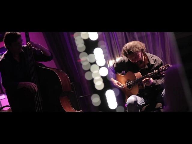 Javier Colina, Josemi Carmona Bandolero -Recoletos Jazz Club-